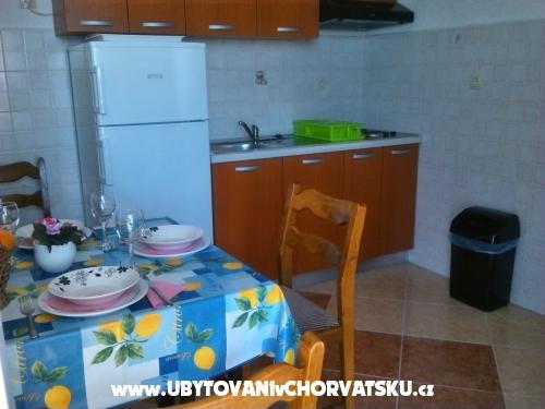Apartments �aji� - Novi Vinodolski Croatia