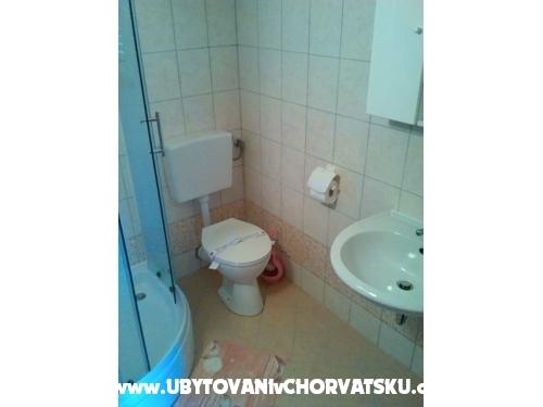 Appartements Čajić - Novi Vinodolski Kroatien