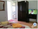 Appartements �aji� - Novi Vinodolski Kroatien