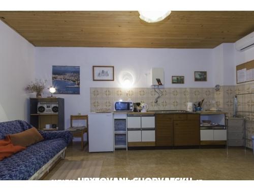 Apartmanok DANICA - Novi Vinodolski Horvátország