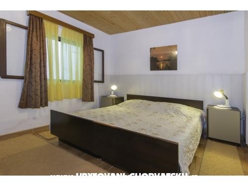 апартаменты DANICA - Novi Vinodolski Хорватия