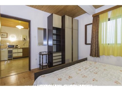 Apartm�ny DANICA - Novi Vinodolski Chorv�tsko