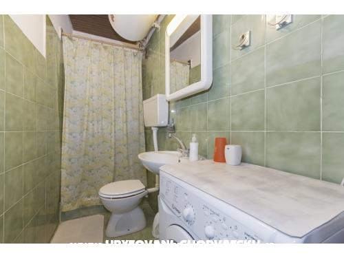 Apartmány DANICA - Novi Vinodolski Chorvátsko