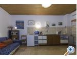 Appartements DANICA - Novi Vinodolski Kroatien