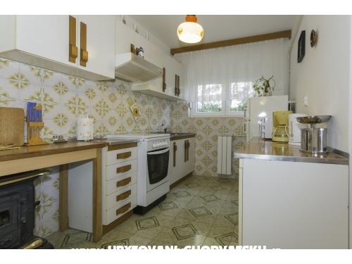 Appartements DANICA - Novi Vinodolski Croatie