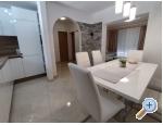 Appartements DUKA - Novi Vinodolski Kroatien