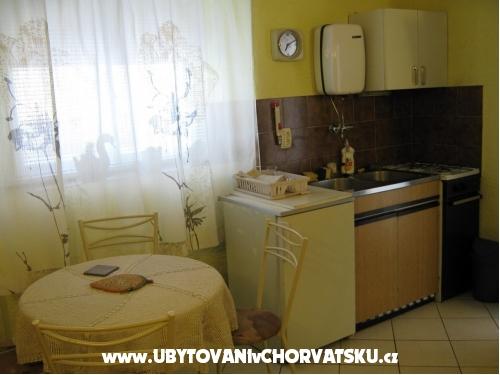 Appartamenti Ficko - Novi Vinodolski Croazia