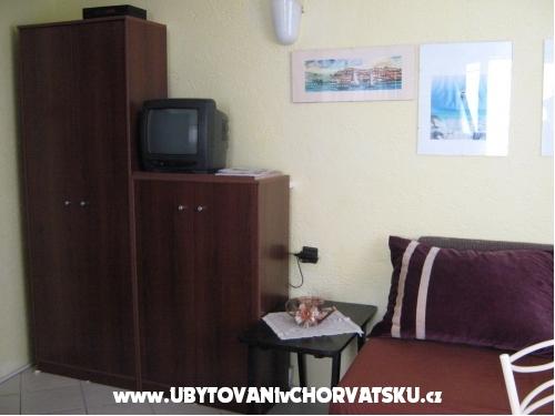 Апартаменты Ficko - Нови Винодолски Хорватия