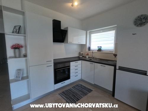 Apartmanok Gajeta - Novi Vinodolski Horv�torsz�g