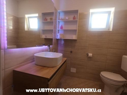 Apartmány Gajeta - Novi Vinodolski Chorvátsko