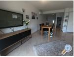 Appartements Gajeta - Novi Vinodolski Kroatien