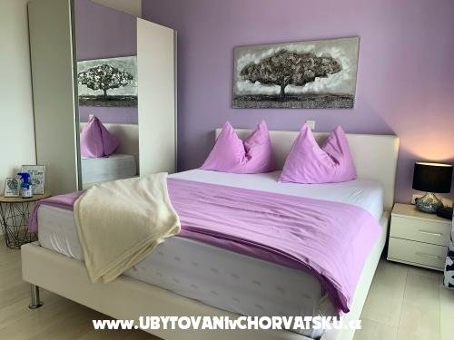 Apartmani Gajeta - Novi Vinodolski Hrvatska