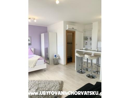 Apartamenty Gajeta - Novi Vinodolski Chorwacja