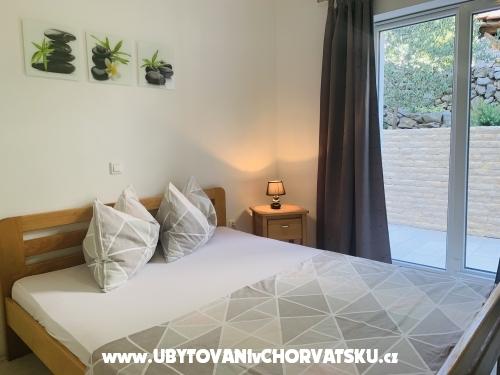 Apartm�ny Gajeta - Novi Vinodolski Chorv�tsko