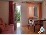 Appartements Katarina - Novi Vinodolski Kroatien