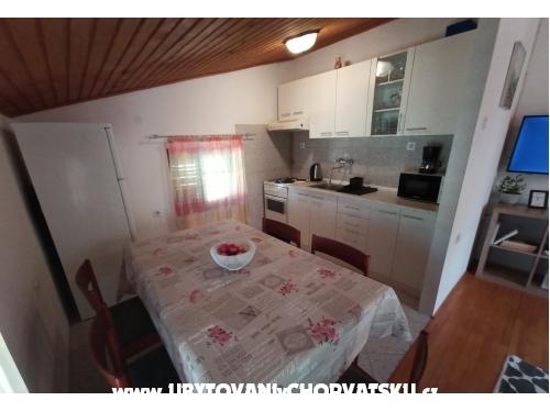 Apartm�ny Katarina - Novi Vinodolski Chorv�tsko