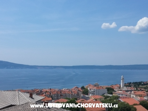 Apartmanok Katarina - Novi Vinodolski Horvátország