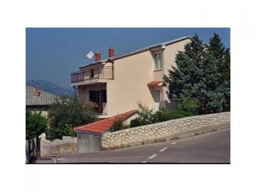 апартаменты Katarina - Novi Vinodolski Хорватия