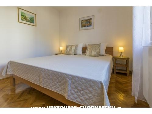 Apartmaji Luka - Novi Vinodolski Hrvaška
