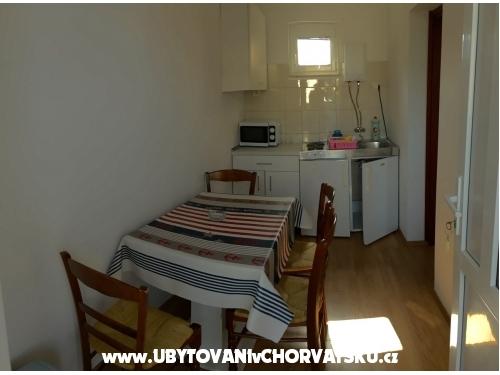 Apartmanok Marijana - Novi Vinodolski Horvátország