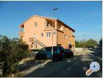 Appartements Mikulj - Novi Vinodolski Kroatien