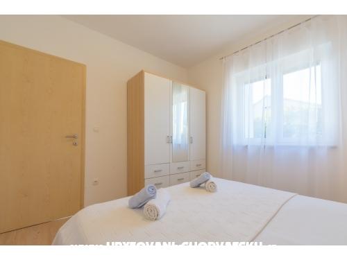 Apartmani Milivojac - Novi Vinodolski Hrvatska