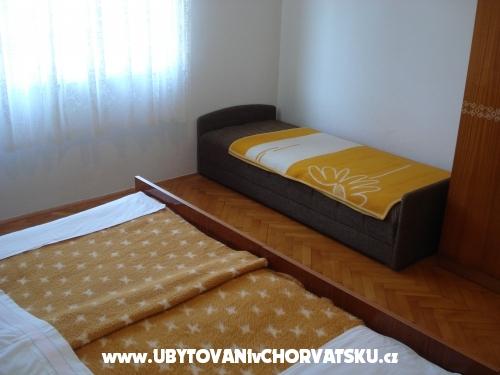Апартаменты Nada - Novi Vinodolski Хорватия