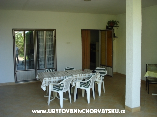 Apartm�ny Nada - Novi Vinodolski Chorv�tsko