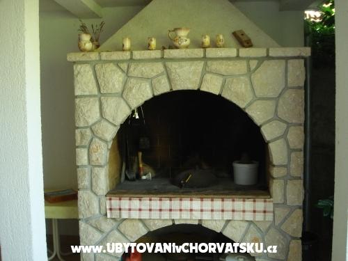 Apartmaji Nada - Novi Vinodolski Hrva�ka
