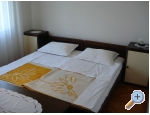 Appartements Nada - Novi Vinodolski Kroatien