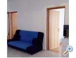 Appartements Novi Vinodolski - Novi Vinodolski Kroatien