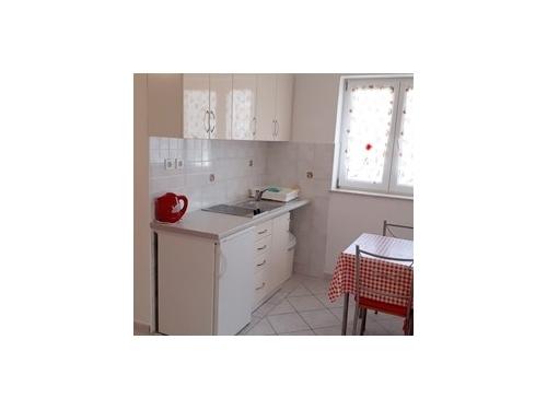 Apartmány Novi Vinodolski - Novi Vinodolski Chorvatsko