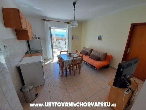 Apartmani Pavelić - Novi Vinodolski Hrvatska