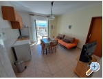 Appartements Pavelić - Novi Vinodolski Kroatien
