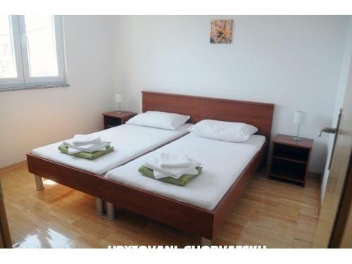 Apartmány Principium - Novi Vinodolski Chorvátsko