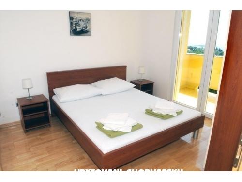 Apartamenty Principium - Novi Vinodolski Chorwacja