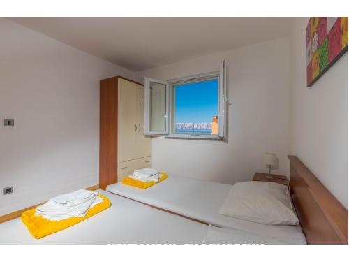 Apartm�ny Principium - Novi Vinodolski Chorv�tsko