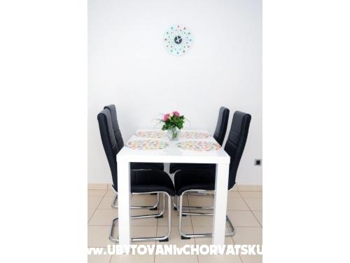 Apartmaji Principium - Novi Vinodolski Hrvaška
