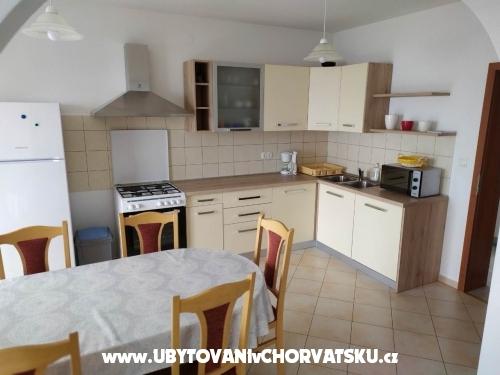 апартаменты *Tikvesa* Novi Vinodolsk - Novi Vinodolski Хорватия