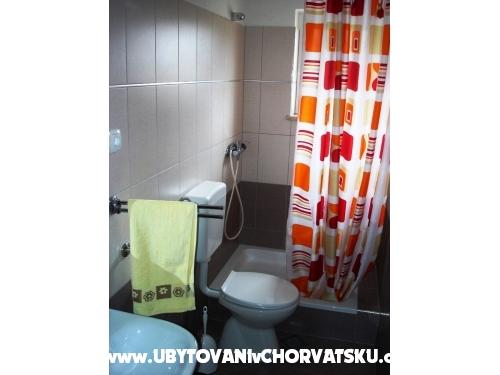 Apartmány*Tikvesa* Novi Vinodolski - Novi Vinodolski Chorvátsko