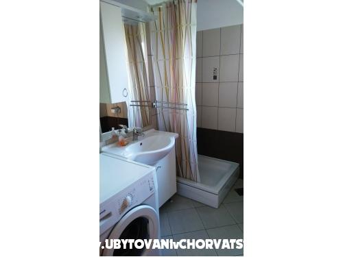 Apartmaji*Tikvesa* Novi Vinodolski - Novi Vinodolski Hrvaška