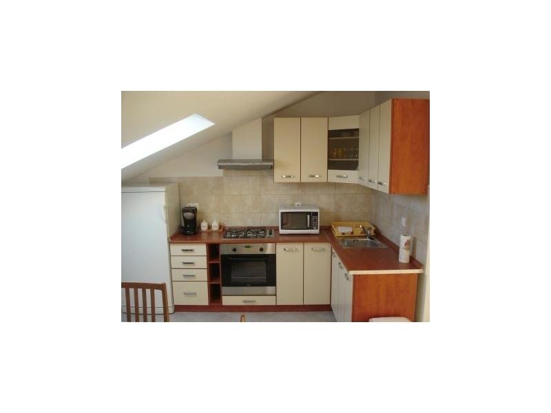 Apartmanok Tikvesa Novi Vinodolski - Novi Vinodolski Horv�torsz�g