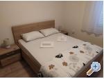 Apartmány*Tikvesa* Novi Vinodolski - Novi Vinodolski Chorvatsko