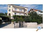 Apartments*Tikvesa* Novi Vinodolski Chorvatsko