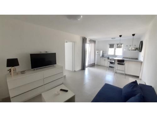Appartements Zdenka - Novi Vinodolski Kroatien