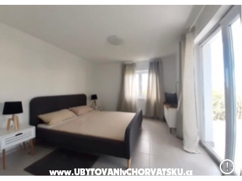 Apartmány Zdenka - Novi Vinodolski Chorvatsko