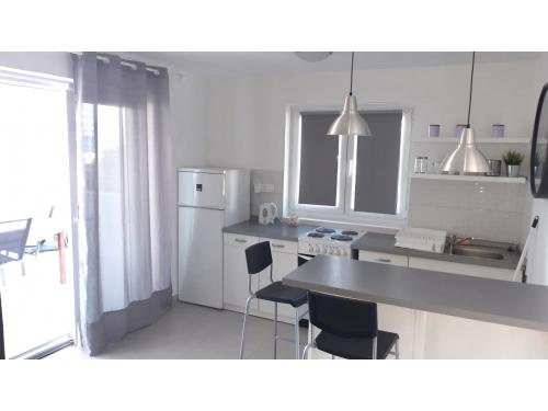 Apartamenty Zdenka - Novi Vinodolski Chorwacja