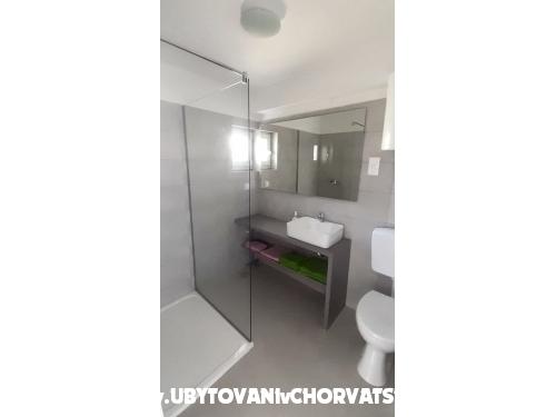 Apartmanok Zdenka - Novi Vinodolski Horvátország