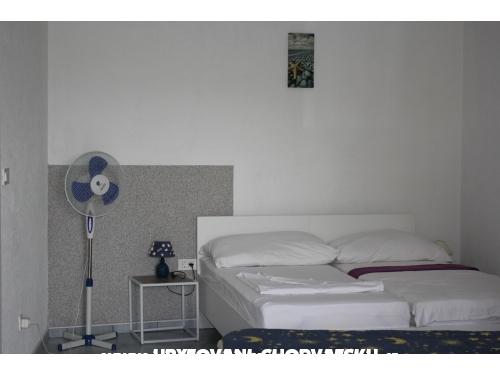 Apartmány Eliška - Novi Vinodolski Chorvatsko