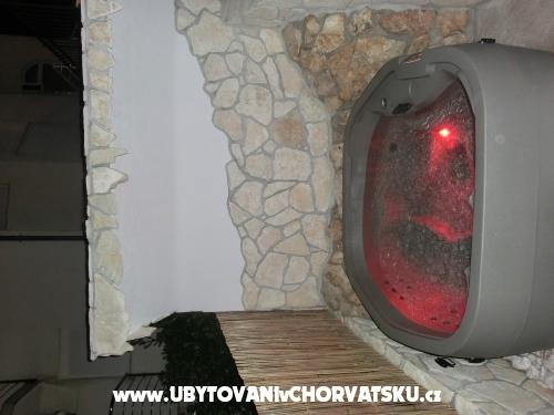 Apartmanok Eliška - Novi Vinodolski Horvátország